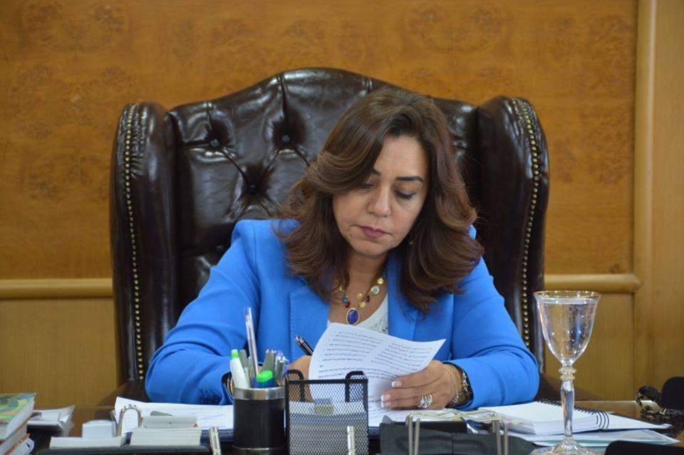 محافظ دمياط تعلن عن موافقة وزارة الزراعة على إقامة مبنى تعليمي بعزبة أبو عيطة مركز فارسكور